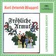 Karl Heinrich Waggerl, Waggerl, Fröhliche Armut, 00028947186625