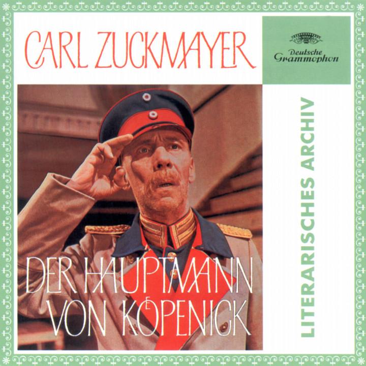 Der Hauptmann von  Köpenick 0028947186823