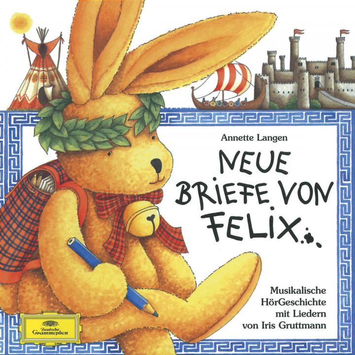 Neue Briefe von Felix 0028947197126