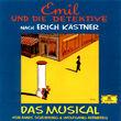 Erich Kästner, Emil und die Detektive -  Das Musical, 00028947196921