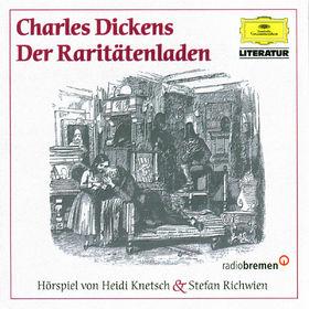 Charles Dickens, Der Raritätenladen, 00028947189428