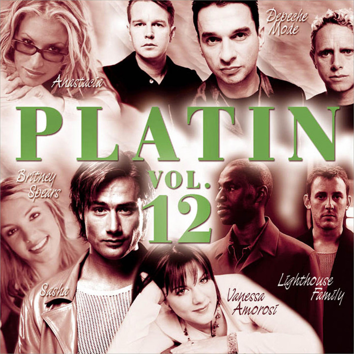 Platin (Vol. 12) 0731458485322