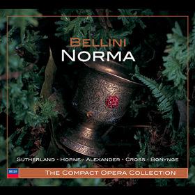 Vincenzo Bellini, Norma, 00028947041320