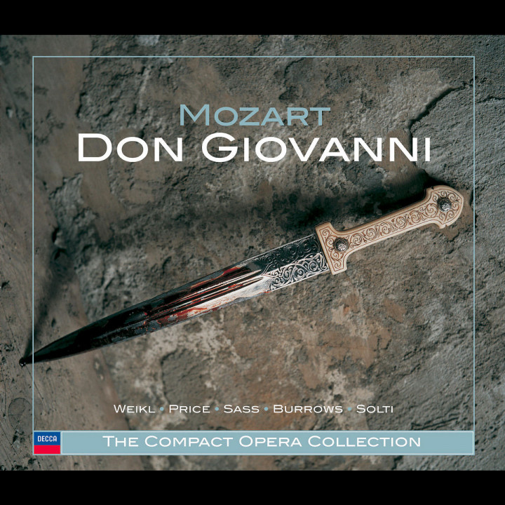 Don Giovanni 0028947042723