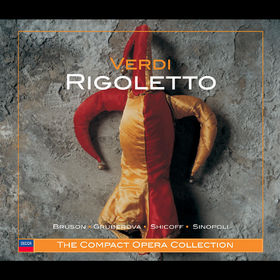 Giuseppe Verdi, Rigoletto, 00028947043720