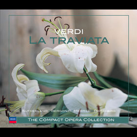Giuseppe Verdi, La Traviata, 00028947044024