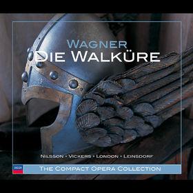 Wagner: Die Walküre, 00028947044321
