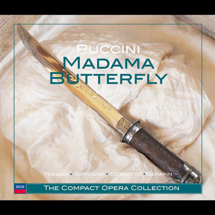 Madama Butterfly 0028947057721