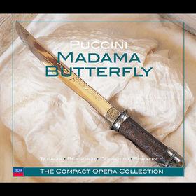Giacomo Puccini, Madama Butterfly, 00028947057727