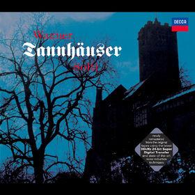 Richard Wagner, Wagner: Tannhäuser, 00028947081029