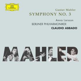 Gustav Mahler, Sinfonie Nr. 3, 00028947150220