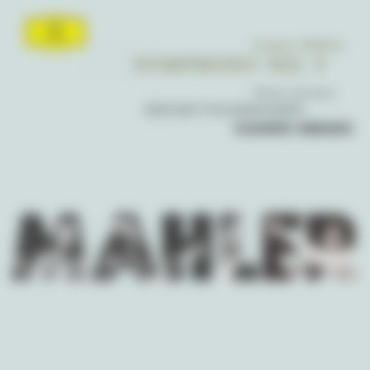 Mahler: Symphony No.3 0028947150220