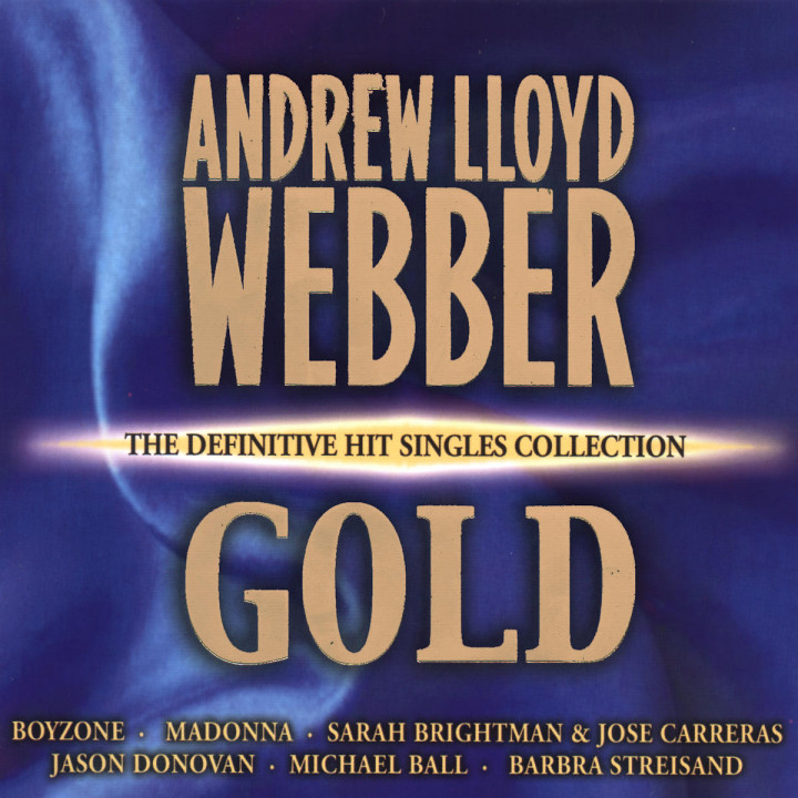 Gold - The Definitive Hit Singles Collection 0731458949329