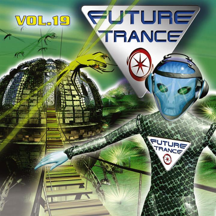 Future Trance (Vol. 19) 0731458311728