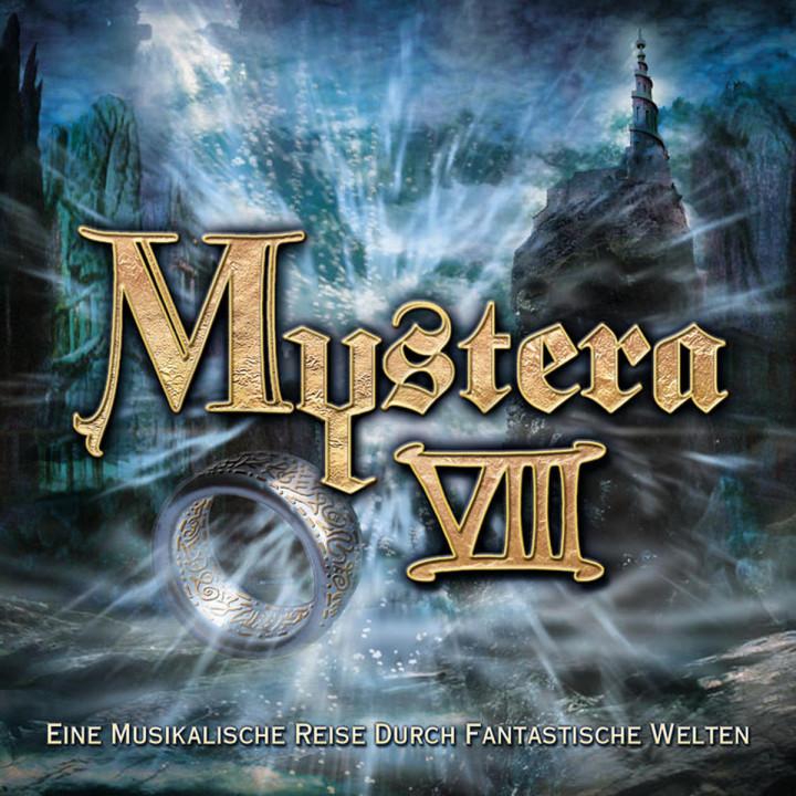 Mysteria VIII 0731458491527