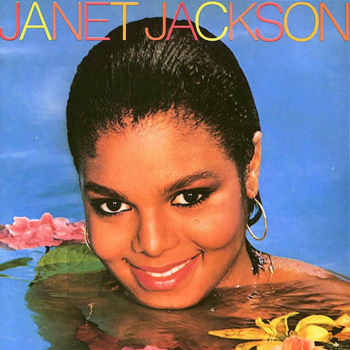 Janet Jackson 0082839490724