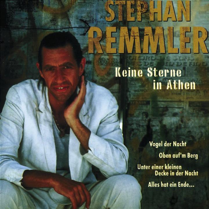 Stephan Remmler - Keine Sterne in Athen 0731458673226