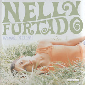 Nelly Furtado, Whoa, Nelly!, 00600445036321