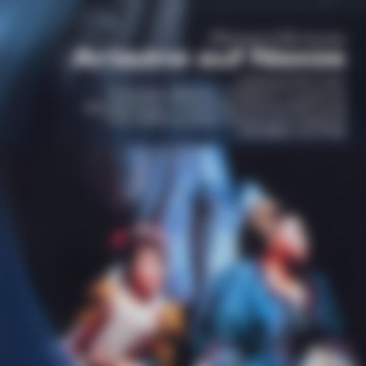 Strauss, R.: Ariadne auf Naxos 0044007302895