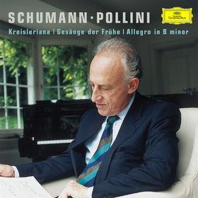 Robert Schumann, Kreisleriana, Gesänge der Frühe, Allegro in h-moll, 00028947137023
