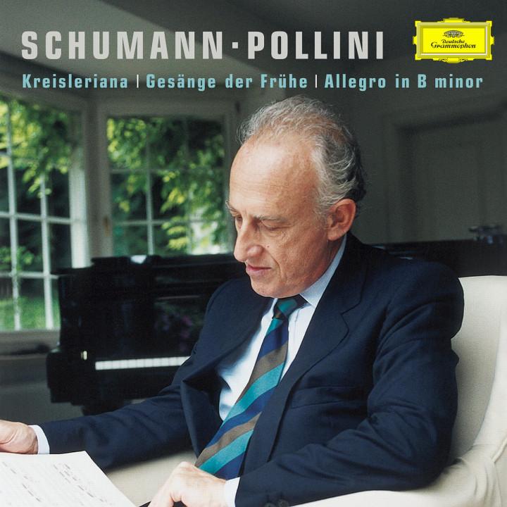 Kreisleriana; Gesänge der Frühe; Allegro in h-moll 0028947137025
