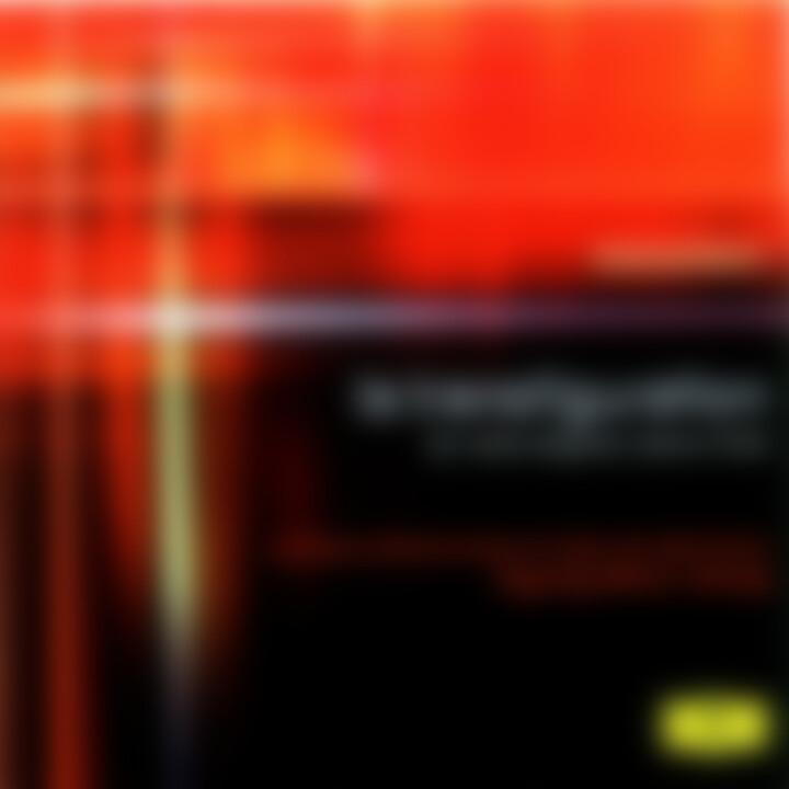 Messiaen: La Transfiguration de Notre-Seigneus Jésus-Christ 0028947156927
