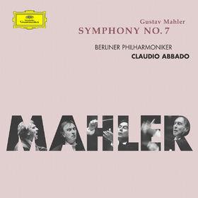 Gustav Mahler, Sinfonie Nr. 7 e-moll, 00028947162322