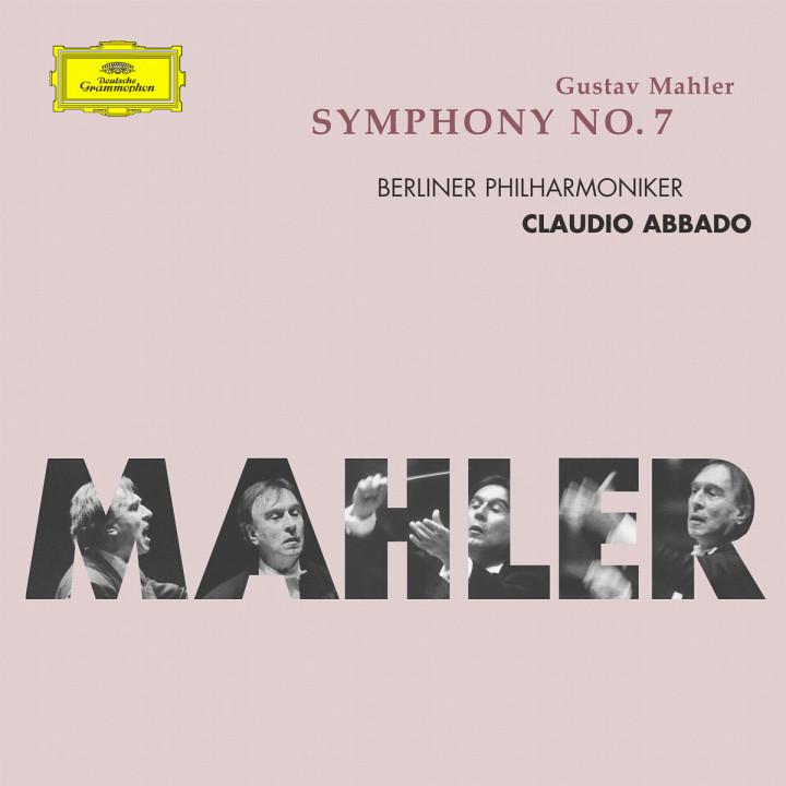Mahler: Symphony No.7 0028947162328