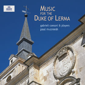 Music for the Duke of Lerma, 00028947169420