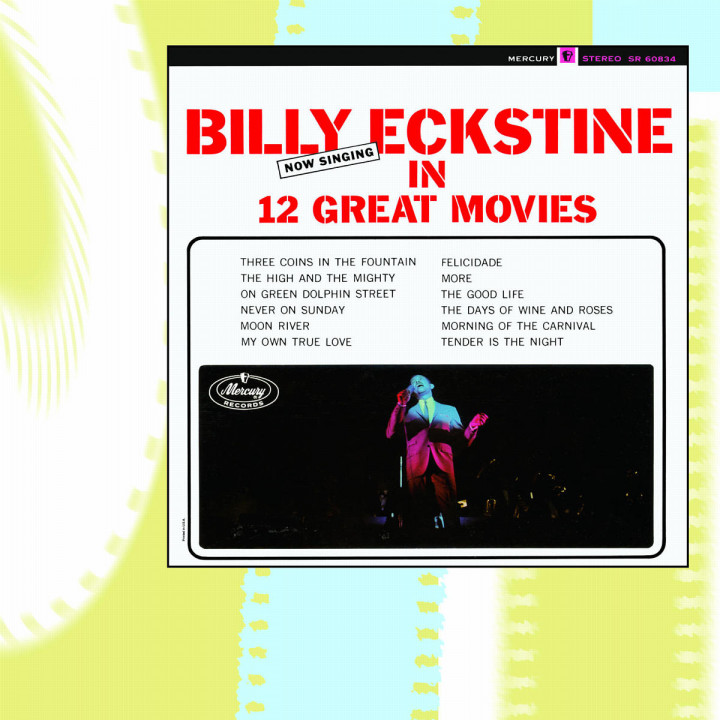 Now Singing in 12 Great Movies 0731458930729