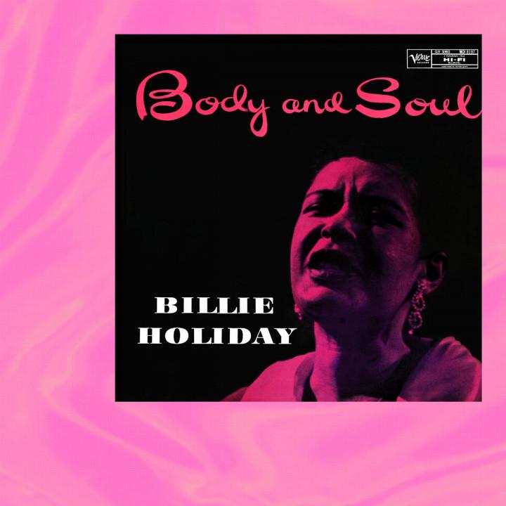 Body & Soul 0731458930822