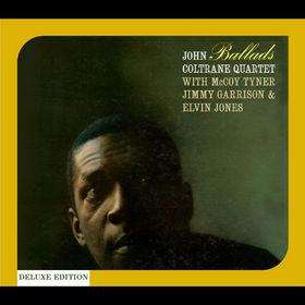 John Coltrane, Ballads - Deluxe Edition, 00731458954828