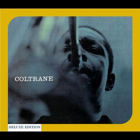 John Coltrane, Coltrane - Deluxe Edition, 00731458956723