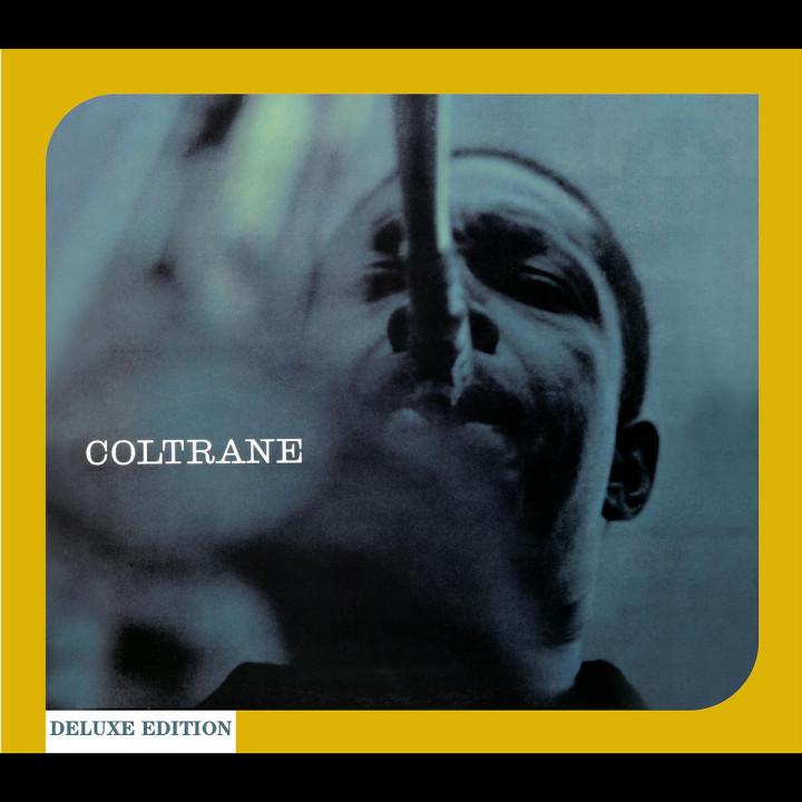 Coltrane 0731458956721
