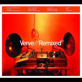 Verve Remixed, 00731458960621