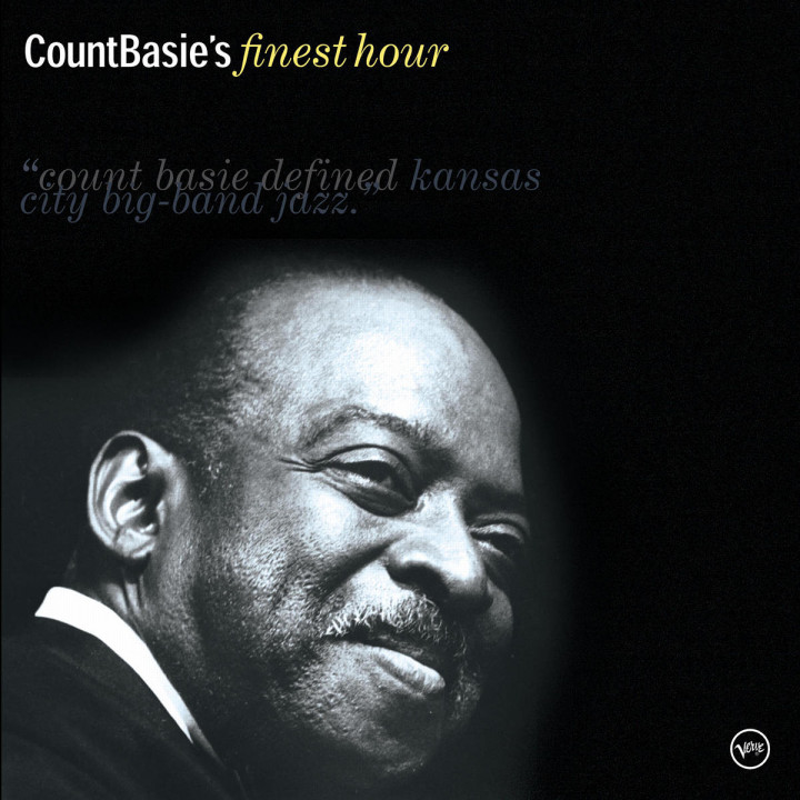 Count Basie's Finest Hour 0731458963721