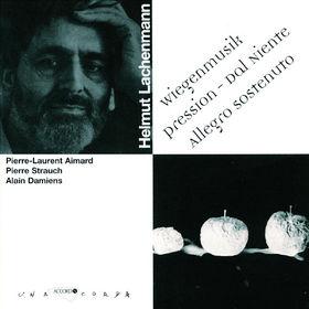 Wiegenlied; Pression; Dal Niente; Allegro Sostenuto, 00028946552421