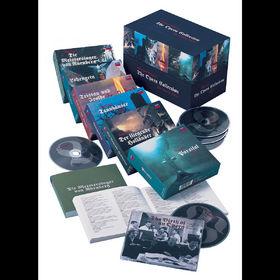 Richard Wagner, Solti dirigiert Wagner, 00028947060024