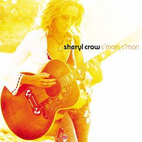 Sheryl Crow, C'mon, C'mon, 00000094932614