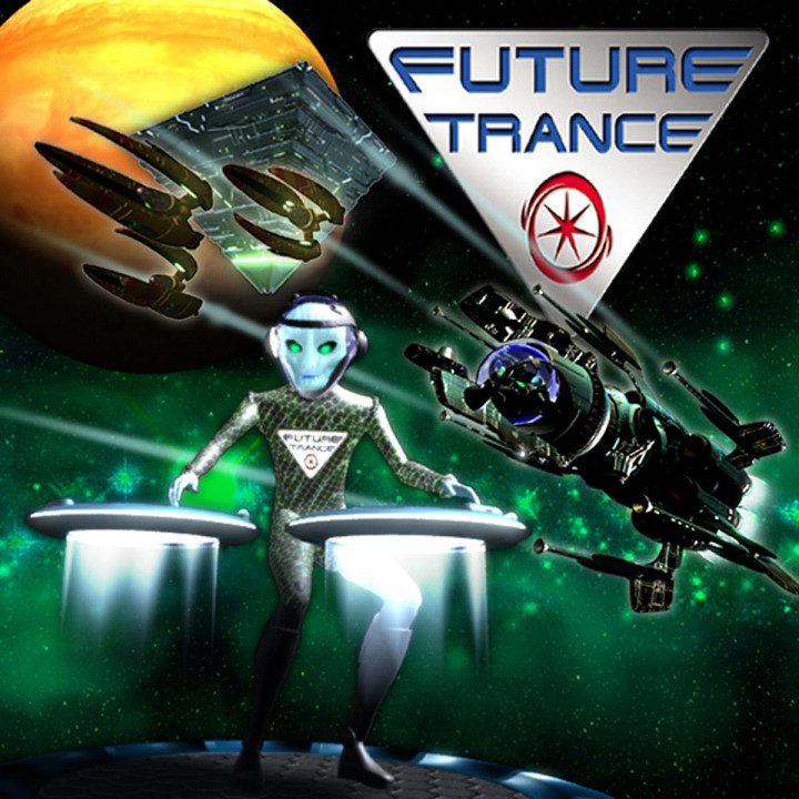 Future Trance (Limited Edition) 0731458327727