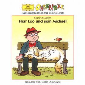 Gudrun Mebs, Herr Leo Und Sein Michael, 00028946995624