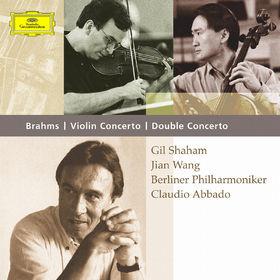 Violinkonzert, Doppelkonzert, 00028946952924