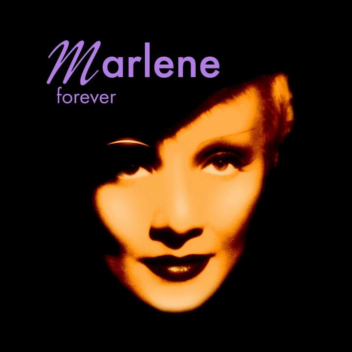 Marlene Forever 0731458494922