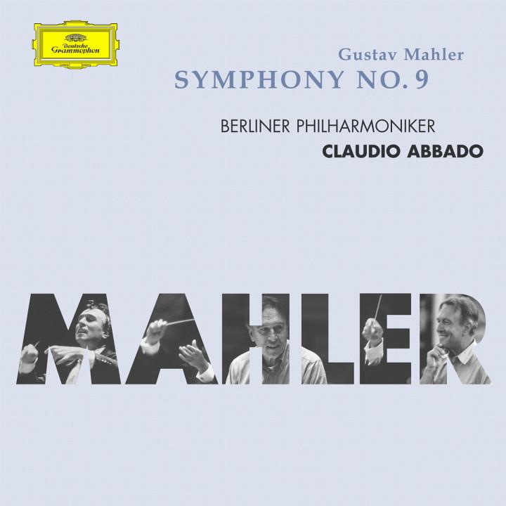 Mahler: Symphony No.9 0028947162421