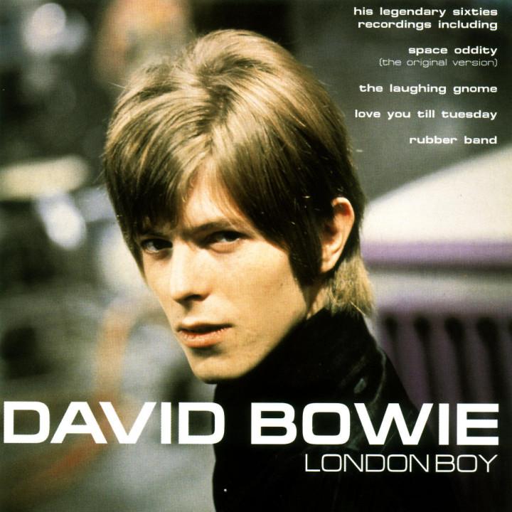 London Boy 0731455170621