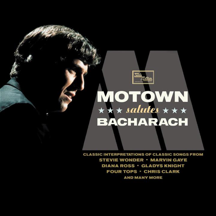 Motown Salutes Bacharach 0044001686223