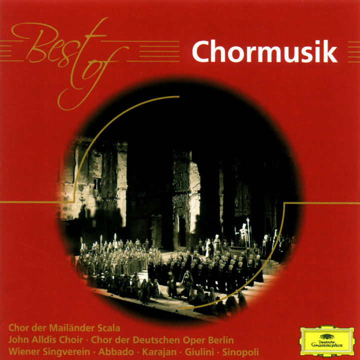 Best Of Chormusik 0028946976825