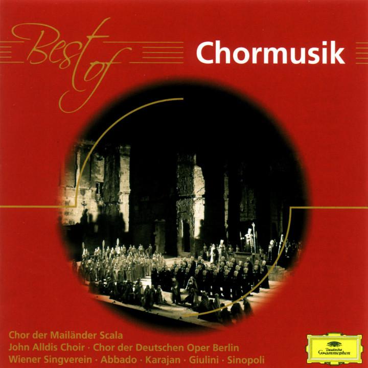 Best Of Chormusik 0028946976825