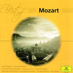 eloquence, Best of Mozart, 00028947236528