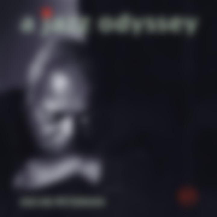 A Jazz Odyssey 0731458978028